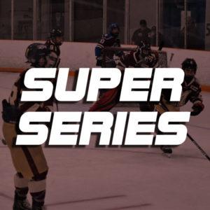 Super Series (TopTier) Toronto